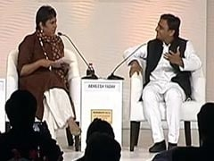 Akhilesh Yadav On 'Uncle' Amar Singh And 'Bua' Mayawati: 10 Points
