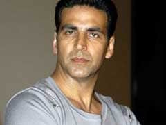 Akshay Turns 'Sanitary Man' For R. Balki's Next Movie