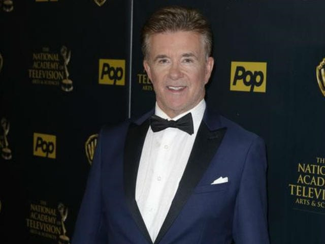 Alan Thicke, Growing Pains Actor, Dies At 69