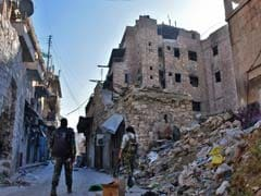 Bomb In Syria's Aleppo Kills Atleast 6: Report
