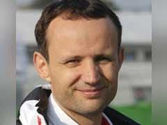 Apple Hires Porsche Race Car Engineer Alexander Hitzinger