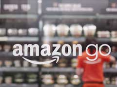Grab And Go: Amazon's New Grocery Store Has No Checkout Lines