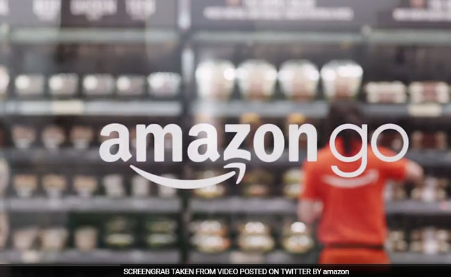 Amazon continues to aggressively expand its operations in the country