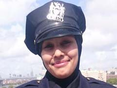 Hijab-Clad 'Hero' Muslim Cop Called 'ISIS', Harassed In US