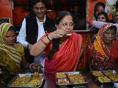After Amma Canteens, Rajasthan's 'Annapurna Rasois' Offer Meals For Rs 5