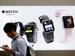 Apple Watch Sales To Consumers Set Record In Holiday Week, Says Tim Cook