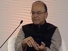 After Bengal Warning On GST, Finance Minister Jaitley Gives Blunt Advice