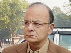 PM Had Broad Shoulders, Chose Harder Option: Arun Jaitley on Notes Ban