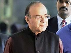 Centre, States Reach Consensus On Control Over Tax Payers: Arun Jaitley