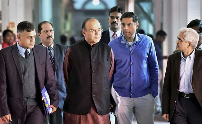 RBI's currency stock can last beyond December 30: Arun Jaitley
