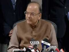 GST Jurisdiction A Difficult Issue, Hopeful Of April Rollout: Arun Jaitley