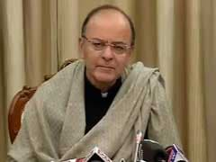Depositing Old Notes In Banks Won't Make Black Money White: Arun Jaitley