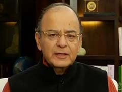 Tax Collection Up After Notes Ban, Says Arun Jaitley