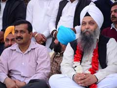 AAP Has Not Yet Decided Its Chief Ministerial Candidate In Punjab: Arvind Kejriwal
