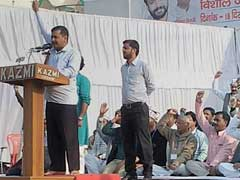 Voters In UP Will Punish PM Modi For 'Anti-People' Note Ban: Arvind Kejriwal In Lucknow Rally