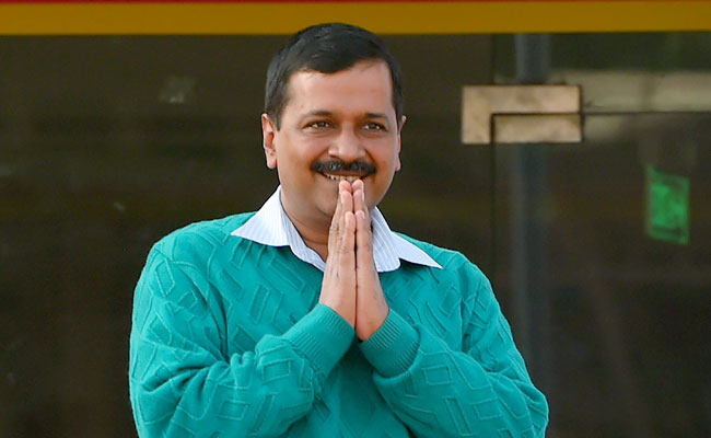Arvind Kejriwal's Mid-Term Test: A 10 Point Guide To Delhi Municipal Polls