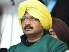 Arvind Kejriwal To Launch 'Ghar Bachao Muhim' Campaign In Punjab
