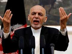 Last Chance For Peace, Afghan President Ashraf Ghani Warns Taliban