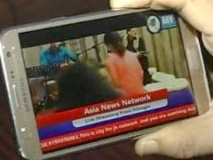 Jammu And Kashmir Gets Its Own Mobile TV Station