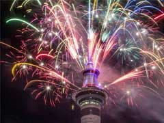 New Zealand's Auckland First World City To Bring In 2017