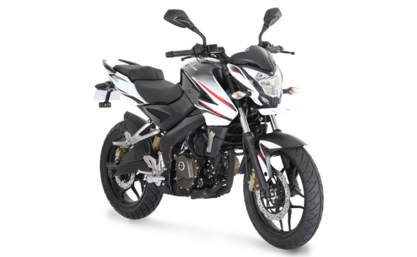 exclusive return of the bajaj pulsar ns 200 ndtv carandbike. Black Bedroom Furniture Sets. Home Design Ideas
