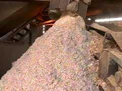 From Hard Cash To Hardboard: How Old Rs 500, 1,000 Notes Are Being Recycled