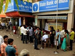 SBI Q3 Net Likely To Get A Boost From Treasury Gains, Shares Jump