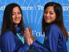 3 Indian-Origin Teens Bag Prizes Worth $100,000 At US Science Contest