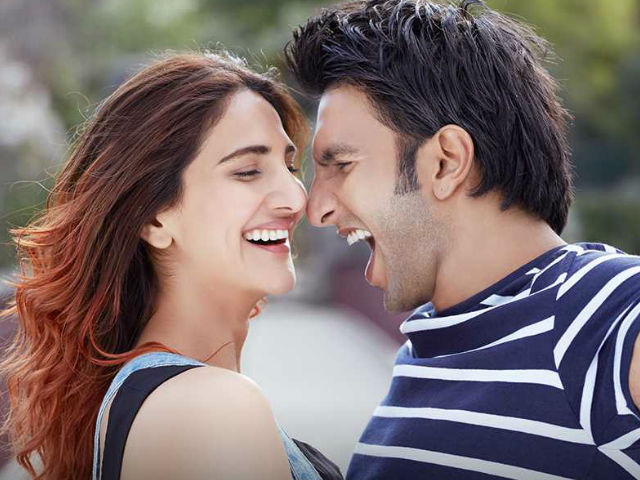 Ranveer and Vaani's Befikre Collects Whopping Rs 21 Crore Till Date