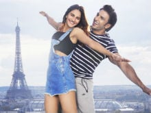 Befikre Box Office Collection Day 5: Ranveer Singh, Vaani Kapoor's Film Has Made 43 Crore So Far