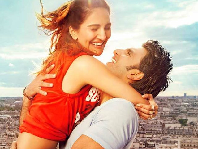 Befikre Day 1 Collections