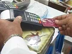 This City Tops In Debit Card Cashless Transactions