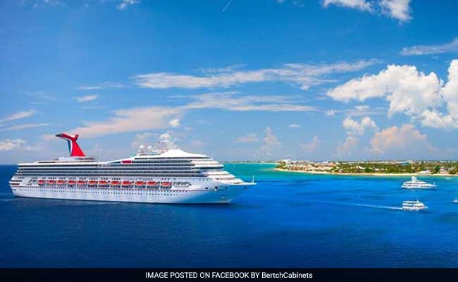 Company President rewards 800 employees with Caribbean cruise