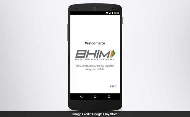 Three new languages (Marathi, Punjabi and Assamese) have been added to the BHIM app.
