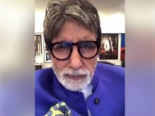 The Inside of Amitabh Bachchan's Office Looks Like This