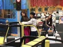 <I>Bigg Boss 10</i>, December 6: Priyanka Jagga Tries To Stop Traffic