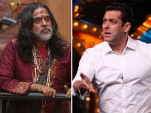 <i>Bigg Boss 10</i>, December 10, Written Update: Swami Om Faces Salman Khan's Wrath