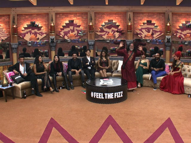 Bigg Boss 10: All That Will Happen In Tonight's Episode