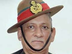 Controversy Over Army Chief's Appointment, Congress, Left Raise Questions