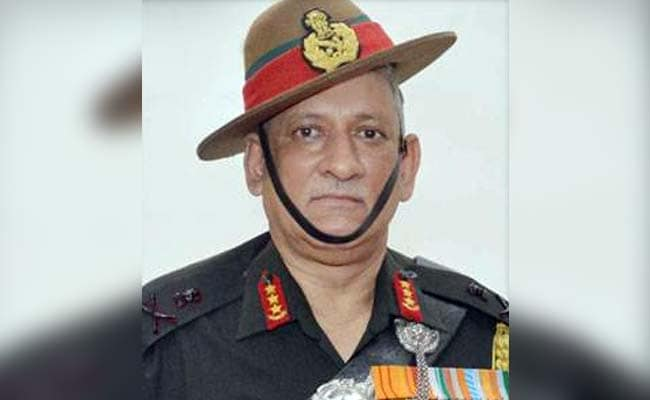 Due process followed in new Army chief's appointment, says PMO