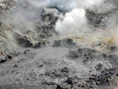 A Supervolcano Caused The Largest Eruption In European History. Now It's Stirring Again.