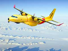 Canada Buys New Airbus Search And Rescue Planes For Canadian $2.4 Billion