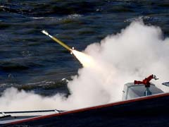 China Holds First Live-Fire Drills With Aircraft Carrier, Warships In Bohai Sea: Report