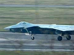 China Inducts First Stealth Fighter Into Air Force, India Still To Build One