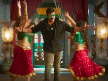 Why Chiranjeevi's Comeback Film <i>Khaidi No 150</i> Is Trending