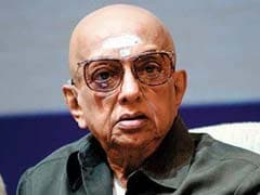 Satire And Quick Repartee Was Cho Ramaswamy's Forte