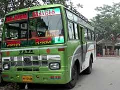 Bengal Bus Driver, Conductor Arrested For Allegedly Trying To Molest Woman