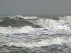Cyclone Nada Weakens, Makes Landfall Near Tamil Nadu's Nagapattinam: 10 Points
