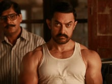 Dangal Box Office Collection Day 6: Aamir Khan's Film Sprints Towards 200 Crore