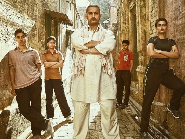 Aamir Khan's Dangal: 6 Haanikaarak Dialogues That Define The Film's Spirit